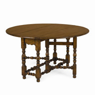 Century Furniture Monarch Andover Drop-Leaf Table MN5648