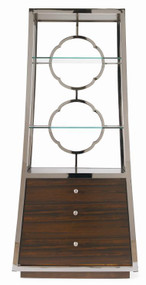 Century Furniture Chin Hua Bijie Etagere 699-772