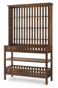 Century Furniture Bob Timberlake Home for Century Vineyard Deck T29-413