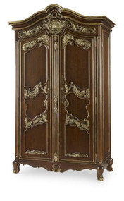 Century Furniture Coeur de France & Bordeaux Volray Armoire 519-219