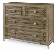 Century Furniture Artefact Seville Chest 719-702