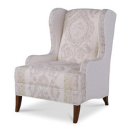 Ambella Home Big Sky Wing Chair