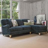 Ambella Home London Sectional - RAF Chaise