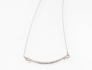 Dorian Webb Banner Necklace