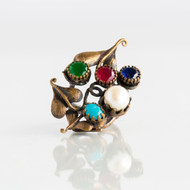 Dorian Webb Flora Ring