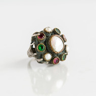 Dorian Webb Freshwater Pearl Constellation Ring