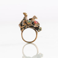 Dorian Webb Hatchling Ring