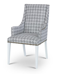 Century Furniture Century Chair Claire Arm Chair 3626A
