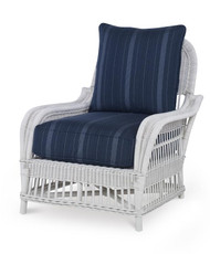 Century Furniture Thomas O' Brien Mainland Wicker Lounge Chair AE-D40-12