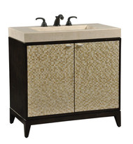Ambella Luster Sink Chest