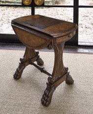 Ambella Drop Leaf Game Table