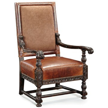 Ambella Gaga Accent Chair
