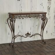 Ambella Hanover Console Table