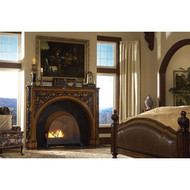 Ambella Fredericksburg Fireplace Surround