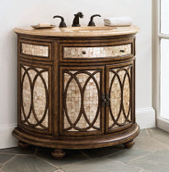 Ambella Tiffany Sink Chest
