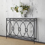 Ambella Knotted Console
