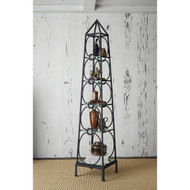 Ambella Knotted Etagere