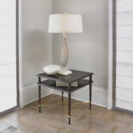 Ambella Couture Side Table