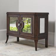 Ambella Regent Mirrored Side Cabinet