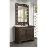 Ambella Diamond Sink Chest
