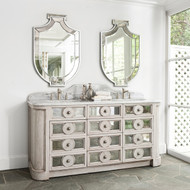 Ambella Star Double Sink Chest