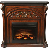 Ambella Chambord Electric Fireplace