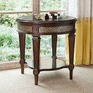 Ambella Castilian Bedside Table