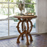Ambella Mosaic Bar Table