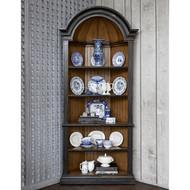 Ambella Agatha Corner Cabinet