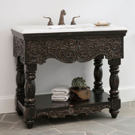 Ambella Cortina Sink Chest