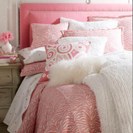 Isabella Collection by Kathy Fielder Baylee Zebra Coverlet