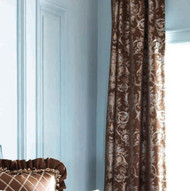 Isabella Collection by Kathy Fielder Symone Fabric Damask Panel