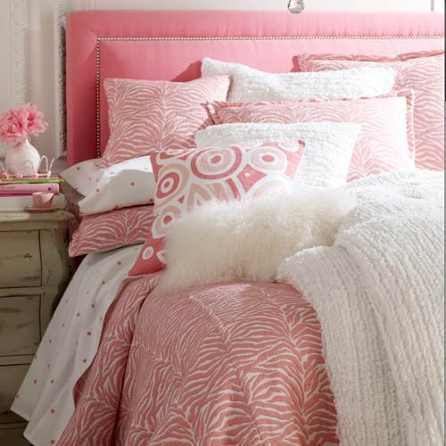 Isabella Collection by Kathy Fielder Baylee Bedding Set
