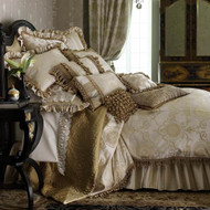 Isabella Collection by Kathy Fielder Ivanka Bedding Set