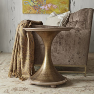 Ambella Cinched Side Table