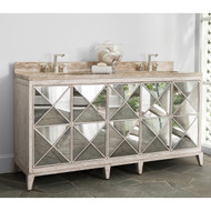 Ambella Escher Double Sink Chest