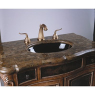 Ambella Classic Faucet - Aged Brass
