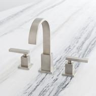 Ambella Secant Faucet - Satin Nickel