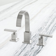 Ambella Secant Faucet - Polished Nickel