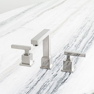 Ambella Cube II Faucet - Polished Nickel