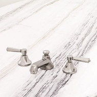 Ambella Metropole Faucet - Polished Nickel