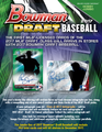 2017 Bowman Draft Picks & Prospects Baseball Jumbo Box