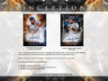 2018 Topps Inception Baseball Hobby 16 Box Case