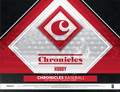 2017 Panini Chronicles Baseball Hobby 16 Box Case