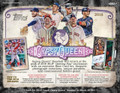 2018 Topps Gypsy Queen Baseball Hobby 10 Box Case