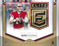 2018 Panini Donruss Elite Football Hobby 12 Box Case