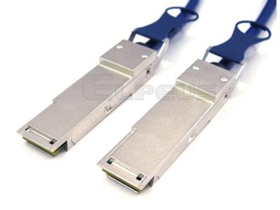 QSFP+ Cables
