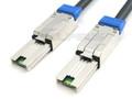 External Mini SAS to External Mini SAS 10 Meter Cable