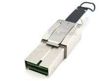 CXP Loopback Adapter Module