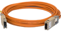 1M Active Optical CX4 / InfiniBand Cable